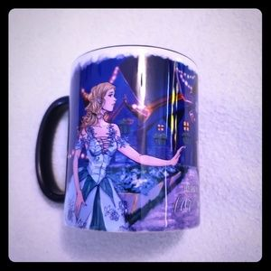 Exclusive finale mug from the fairyloot finale box